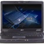 Acer TravelMate 6593 no akku