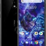 Nokia 3.1 - Új